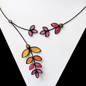 Fern Necklace - Large