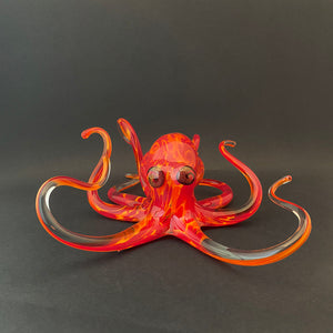 Octopus Sculptures