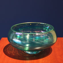 Luster Bowls