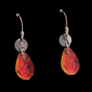 Rocky Drop Earrings