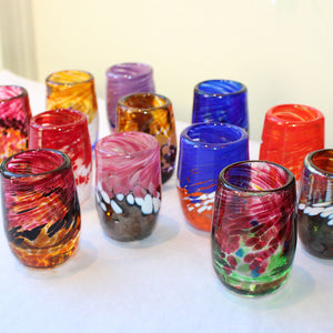 Shot Glasses - Discontinued/Last Chance