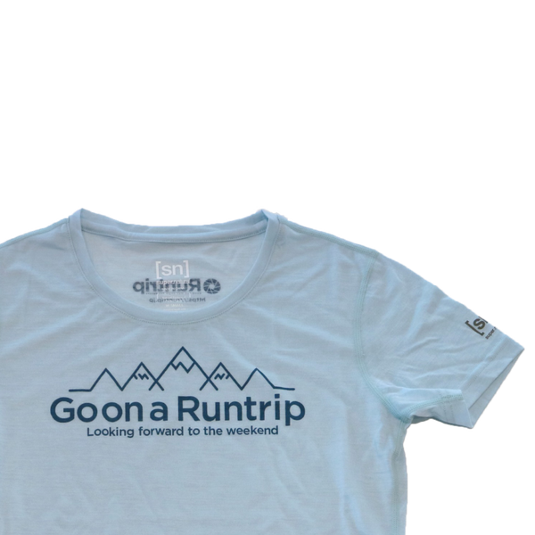 Women's Mountain Tee