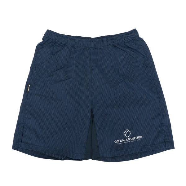 MMA GOAR Packable Run Pants (Navy)
