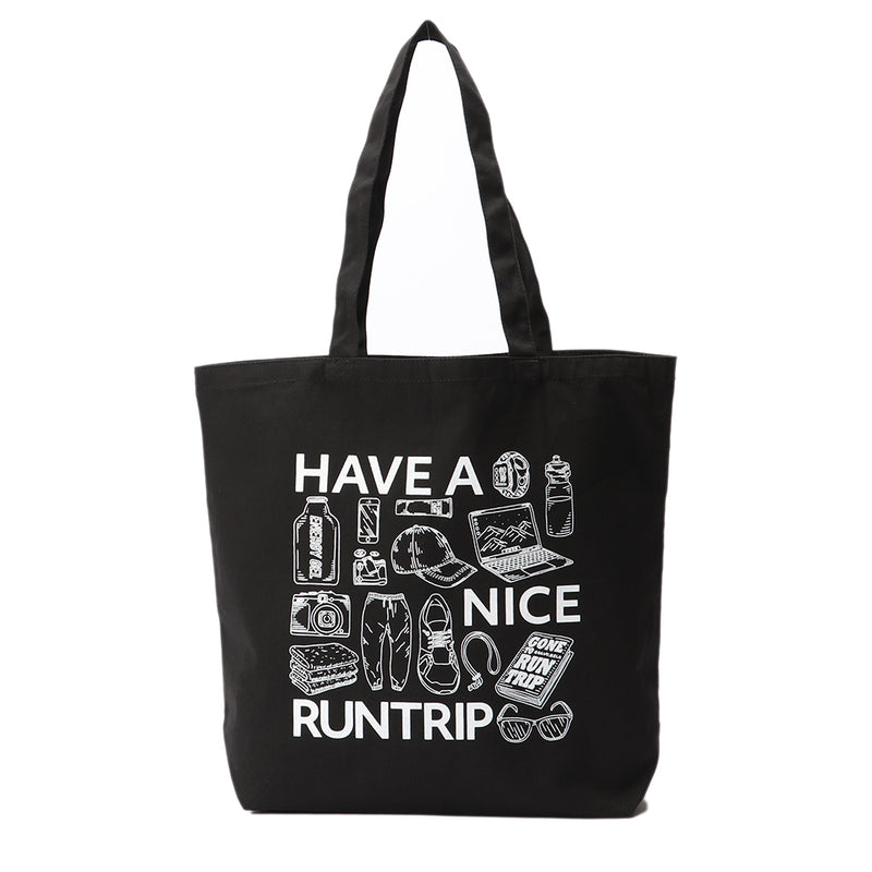 TOTE BAG (BLACK)