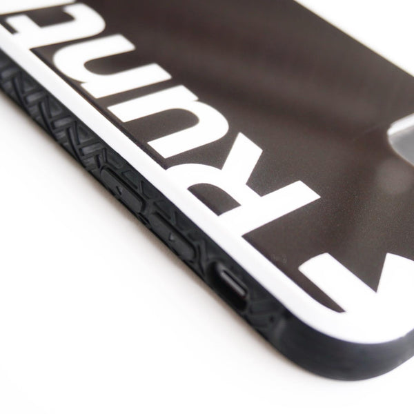 Runtrip iPhone Case Black(iPhone X/XS)