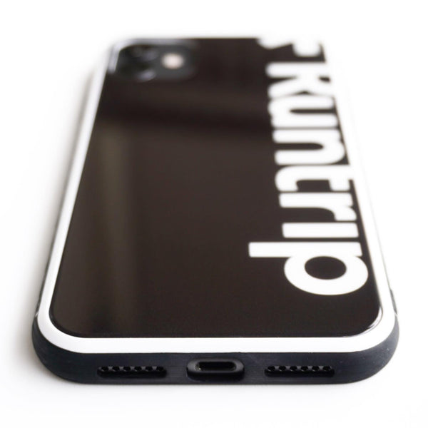 Runtrip iPhone Case Black(iPhone 11 Pro)