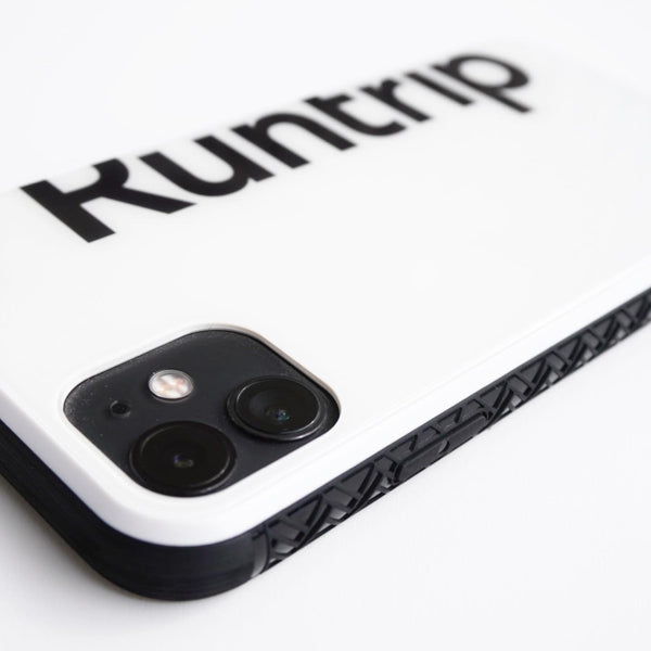Runtrip iPhone Case White(iPhone X/XS)