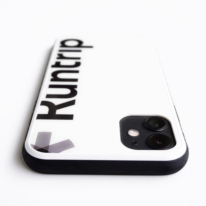 Runtrip iPhone Case White(iPhone7/8/SE2020用)