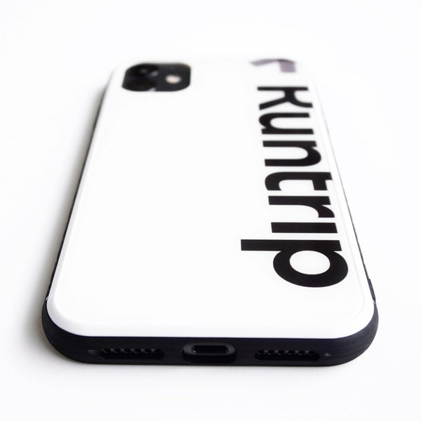 Runtrip iPhone Case White(iPhone 11 Pro)
