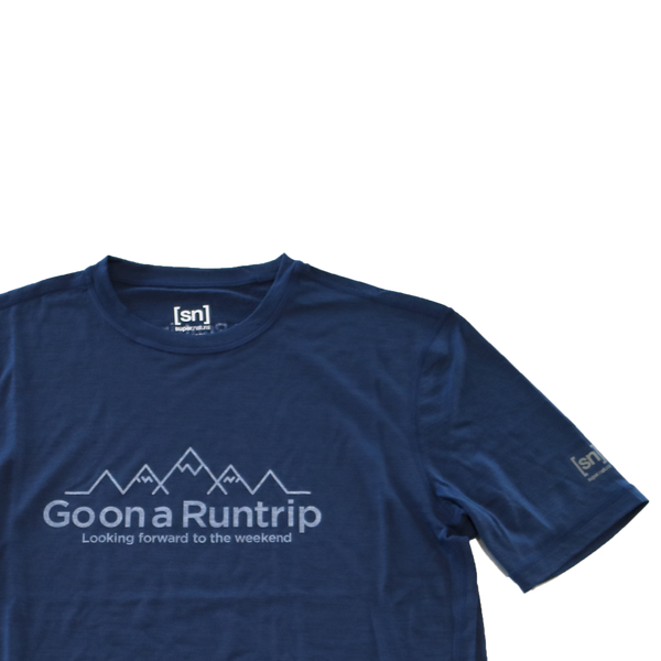 Men's Mountain Tee