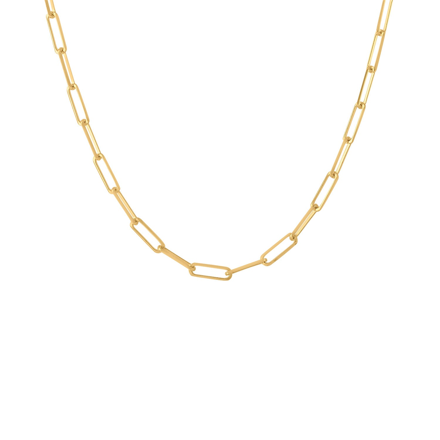 14KT YELLOW GOLD 32