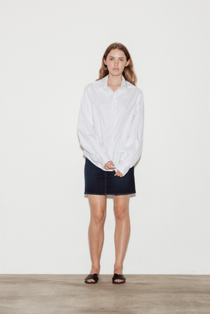 Adagio Cotton Twill Shirt