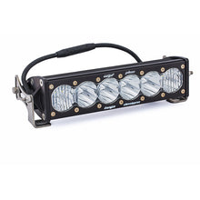 10 inch Baja Designs OnX6+ Clear LED Light Bar