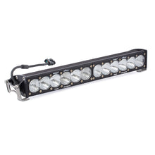 20 inch Baja Designs OnX6+ Clear LED Light Bar