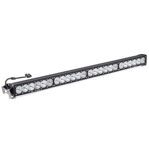 40 inch Baja Designs OnX6+ Clear LED Light Bar