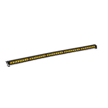 50 inch Baja Designs S8 Amber LED Light Bar