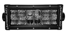 8 inch 5d double row 5w LED Light Bar Extreme LED