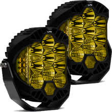 Baja Designs LP9 Sport LED Amber Pair