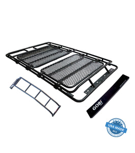 jeep renegade gobi rack rush process rush order faster quicker sunroof