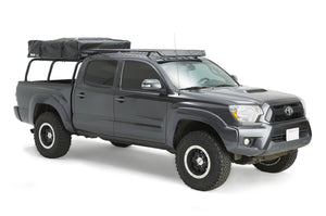 Thule Tepui Kukenam 3 Roof Top Tent Toyota Tacoma Haze Gray Packaged