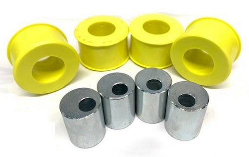caster correction bushings mercedes g wagon w463 g500 g55 g550 g63 amg