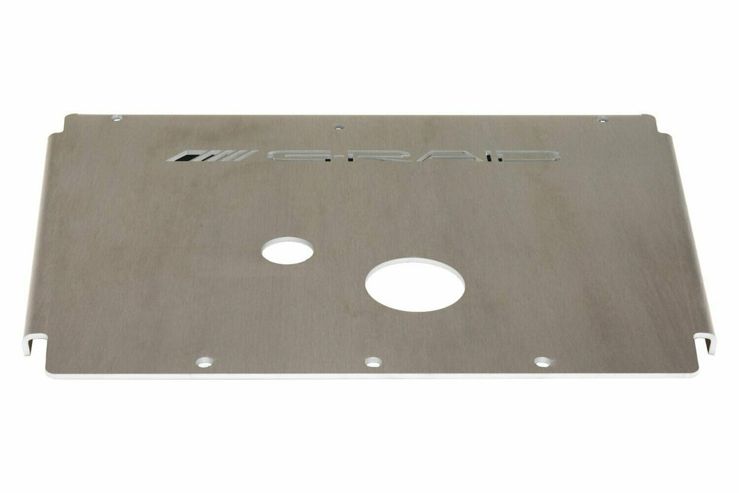 g-raid gearbox protection plate underride protection skid plate alloy g wagon w463a g550 g63 amg