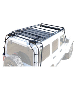 jeep jlu jl 4door gobi roof rack rush process quicker faster sooner no sky one touch