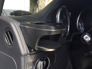 mercedes g wagon cupholder