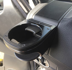 mercedes g wagon front air vent cupholder