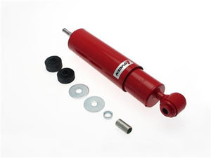 mercedes benz g wagon koni raid shocks suspension system lift kit red shocks