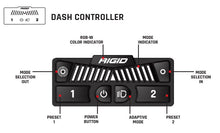 rigid industries adapt led light bar control module