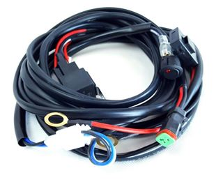 DT Wiring Harness and Switch Kit