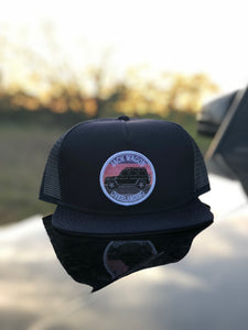 Jack Wagon Ovleranding Summer Spring Fall Hat Original Tradition True Snap Back snapback hat navy patch jacwagn sunset g wagon youngbuck young buck