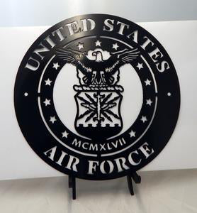 Military Seal - Air Force