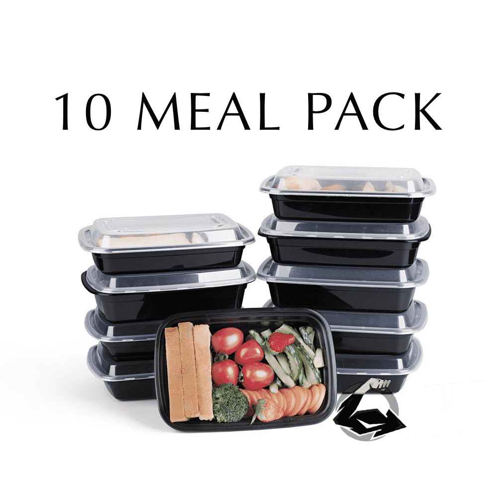 10 Meal Package