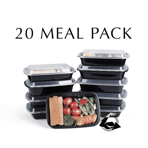 Quick Fit Meal Pack of Twenty