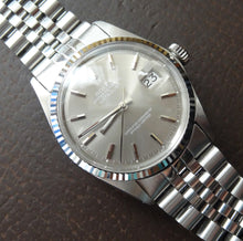 1973 Rolex 1601 Datejust with jubilee bracelet