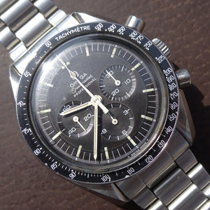 Omega speedmaster 145.022 69 DON bezel