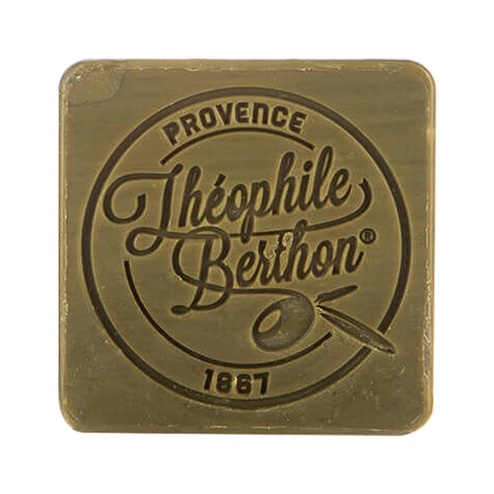Théophile Berthon savon de Marseille traditionnel 50g 100% naturel