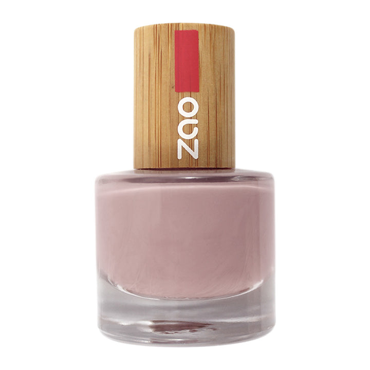 zao make up vernis à ongles 655 Nude