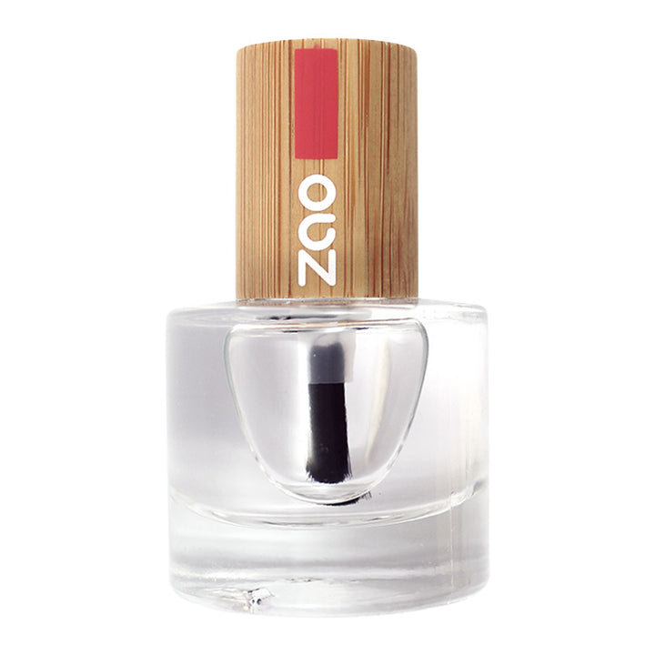zao make-up vernis à ongles 636 top coat