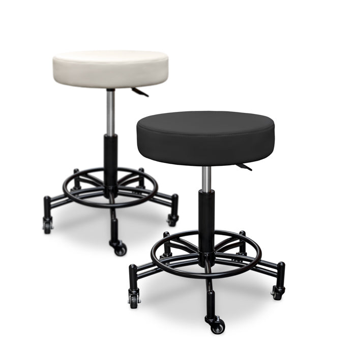 Ultra-Durable Pneumatic Swivel Stool