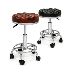 Durable Simple Swivel Stool