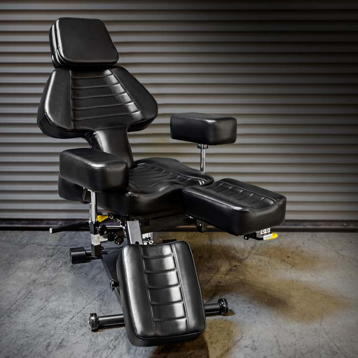 Tattoo Client Chair