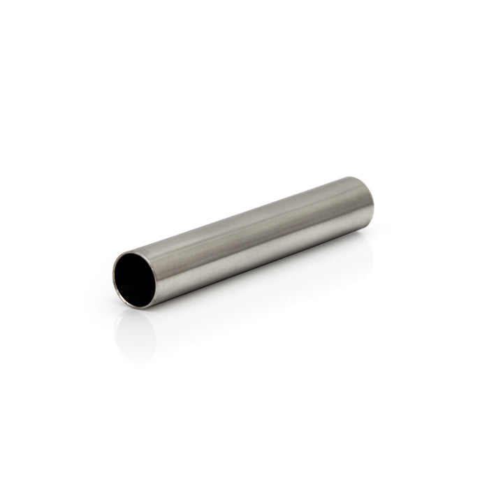 Stainless Steel Back Stem Tube