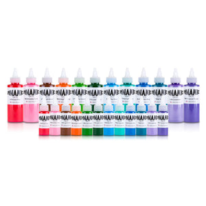 Color Blend Inks - Dynamic Color Co.