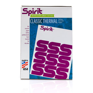 Spirit Classic Thermal Transfer Paper