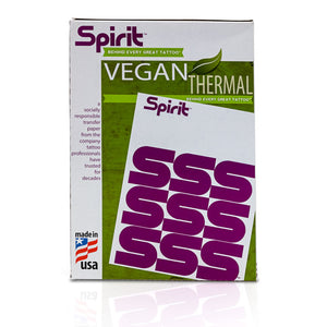 Spirit Vegan Thermal Transfer Paper