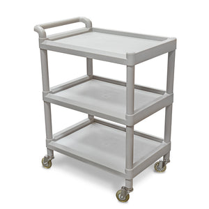 Three Level Premium Utility Cart