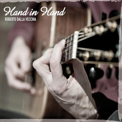 Hand in Hand (Digital Album)